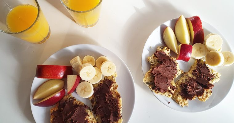 Kakao hummus